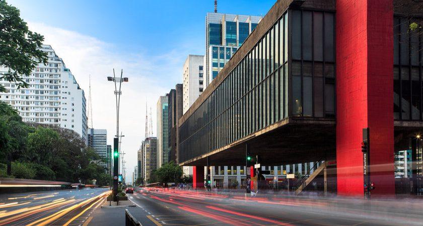 Registro de Marca São Paulo